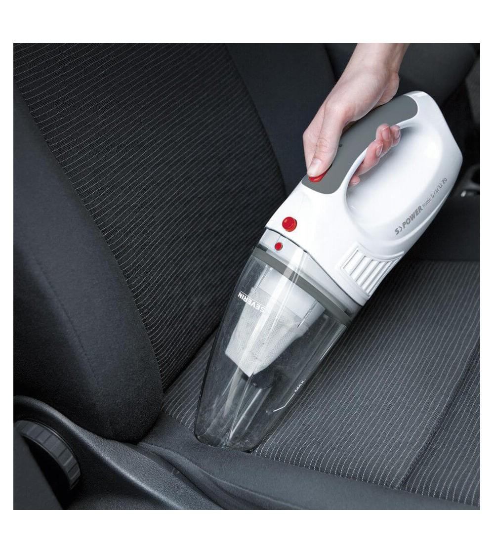 Odkurzacz ręczny SEVERIN HV 7144 S´POWER® home & car Li 20